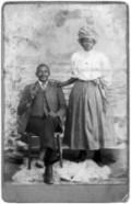 Mofokeng Black Photo Album