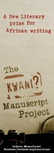 Kwani? Manuscript Project