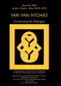 Yari Yari Ntoaso