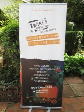 2012 Kwani? Litfest