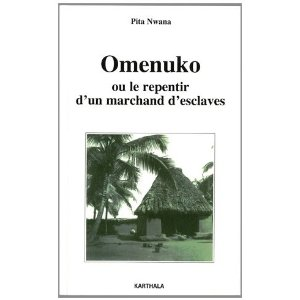 Francois Ugochukwu's French translation of Pta Nwana's 'Omenuko' (1933), the first Igbo novel, which was discussed in comments during an ECAS panel