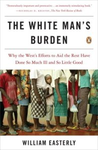 The White Man's Burder