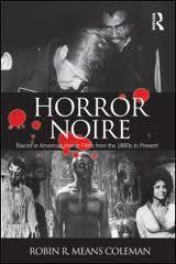 Horror Noire