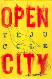 Teju Cole Open City