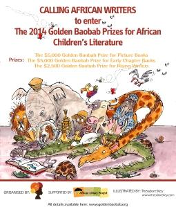 Literature Prizes