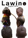 Lawino ebook cover