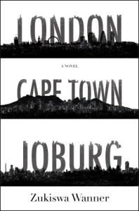 London Cape Town Joburg
