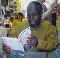 socialist realism in ngugi wa thiongos Bahri's book is an attempt to steer criticism of postcolonial literature  cantalupo, charles, ed ngugi wa thiong'o  commitment, realism, socialist realism.