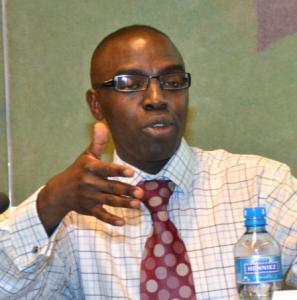 Alex Mvuka Ntung