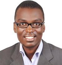 Bwesigye bwa Mwesigire