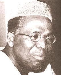 Obafemi Awolowo.  Licensed under Fair use via Wikipedia - http://en.wikipedia.org/wiki/File:Awolowo-Obafemi.JPG#/media/File:Awolowo-Obafemi.JPG