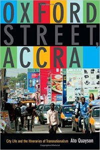 Quayson, Oxford Street Accra