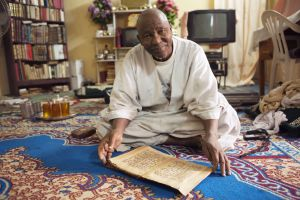 Mahamoudou Baba Hasseye - Imam of Sidi Yahia; see research notes