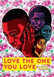 LoveTheOneYouLove_poster1