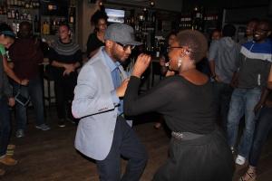 Teju cole dancing