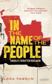 In the Name of the People (with quote)