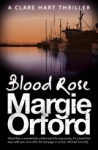 Margie Orford_Blood Rose 2