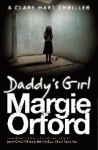 Margie Orford_Daddys Girl 2