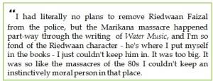 Margie Orford_Marikana_Q