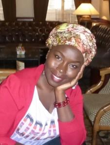 Sophie-Alal-Deyu-African