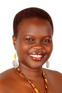 Beverley Nambozo courtesy photo