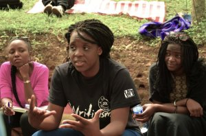 Writivism 2015 Karen Mukwasi