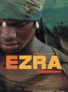 EZRA-Poster