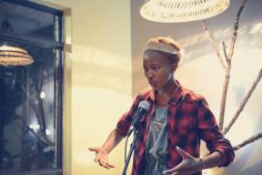 Festival open mic 2015