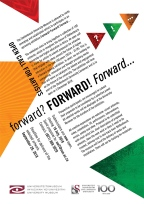 Forward Open Call