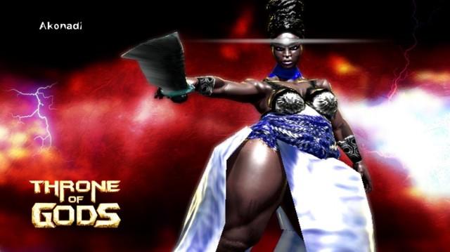 Throne of Gods 9a