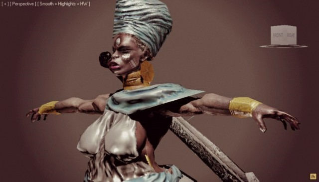 Throne of Gods 9b
