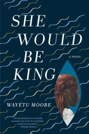 She Would Be King, Moore