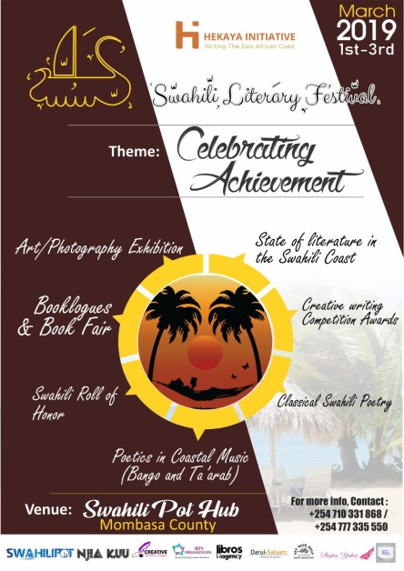 Swahili Lit Fest