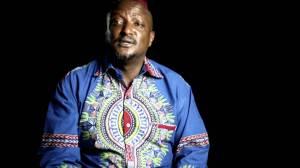 Binyavanga Wainaina talks