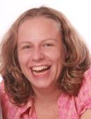 Photo of author Ruth Wenske