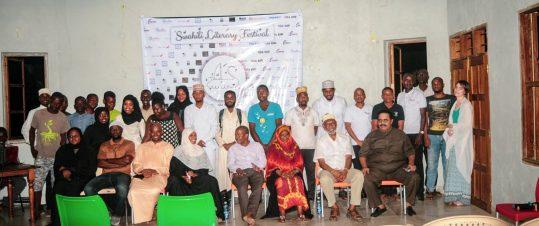 1. Swahili-Literary-Festival-2019-opening-evening