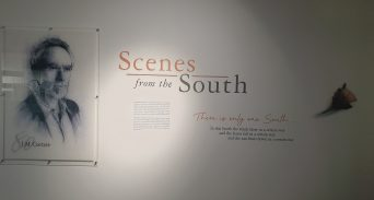 Photos of 'Scenes of the South: JMC@80' at Amazwi – Katie Reid.