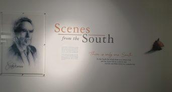 Photos of 'Scenes of the South: JMC@80' at Amazwi – Katie Reid.