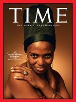 Zenzile Miriam Makeba (1967)