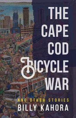 CapeCodBicycle_BillyKahora-cover