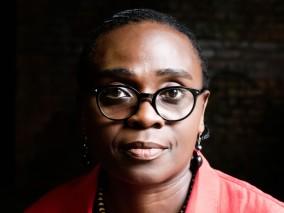 Jennifer Nansubuga Makumbi