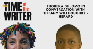 TOW20 Tiffany Willhoughby-Herald and Thobeka Dhlomo