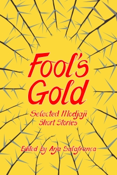 Fools Gold Front Cover
