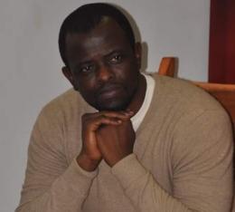 Ray Ndebi