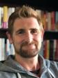 Chris Thurman portrait