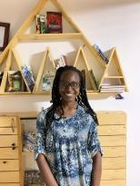 Esther Mirembe