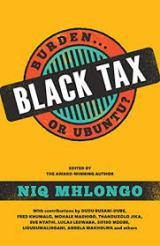 Black Tax Cover