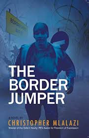 Border Jumper - Cover