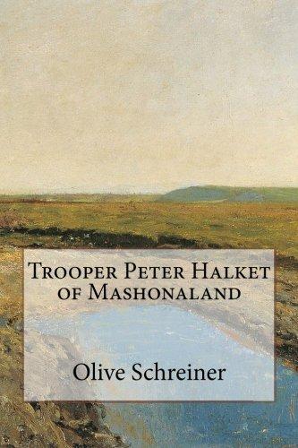 Schreiner, Trooper