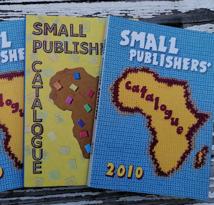African-Small-Publishers-Catalogue